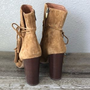 7b3c4758baf94d Sam Edelman Shoes - ❤️SALE❤ ✅ANTHROPOLOGIE Sam Edelman Winnie Boot